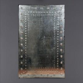 Miroir Mercure Ancien Réédition - H120 cm