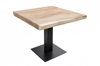 Dolmen Pedestal-Dining Table