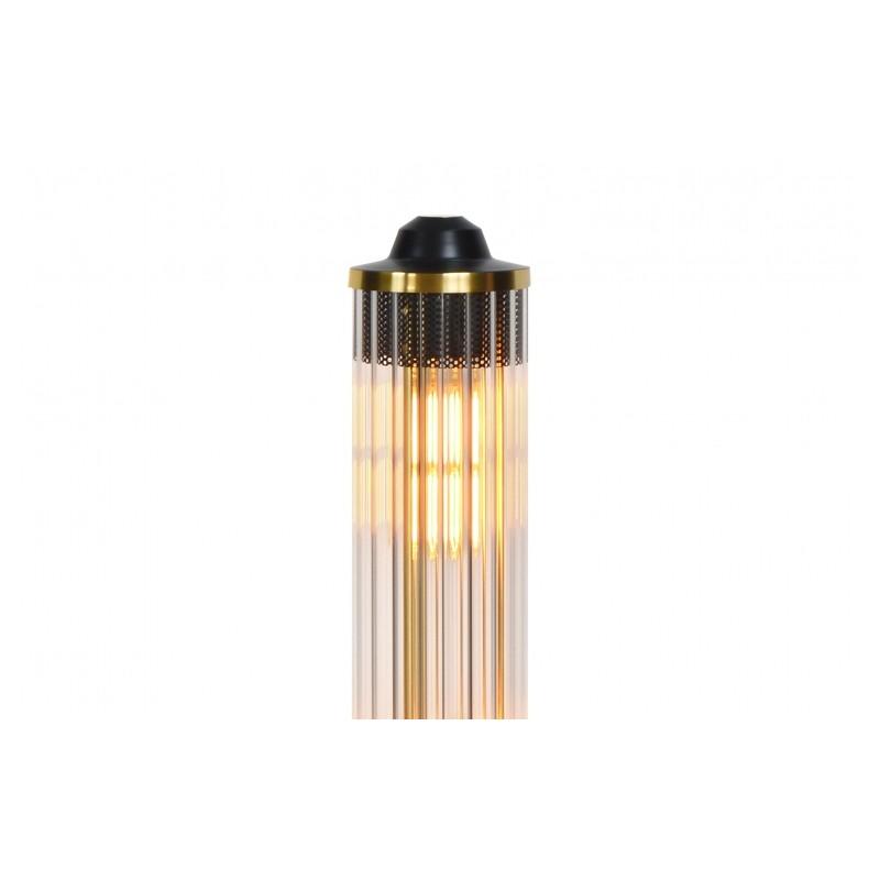 la lampe tube tr s belle lampe de sol dans le style art. Black Bedroom Furniture Sets. Home Design Ideas