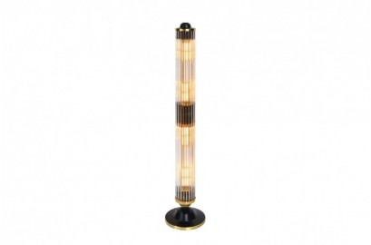 La Lampe Tube Art Deco - H136cm