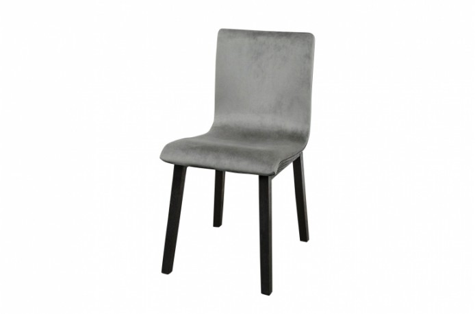 Clay Velvet Dining Chair