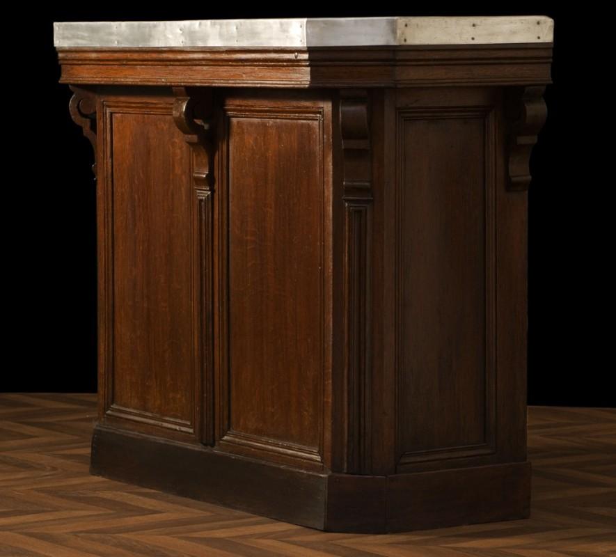 comptoir de bar ancien ancien comptoir de bar comptoir. Black Bedroom Furniture Sets. Home Design Ideas