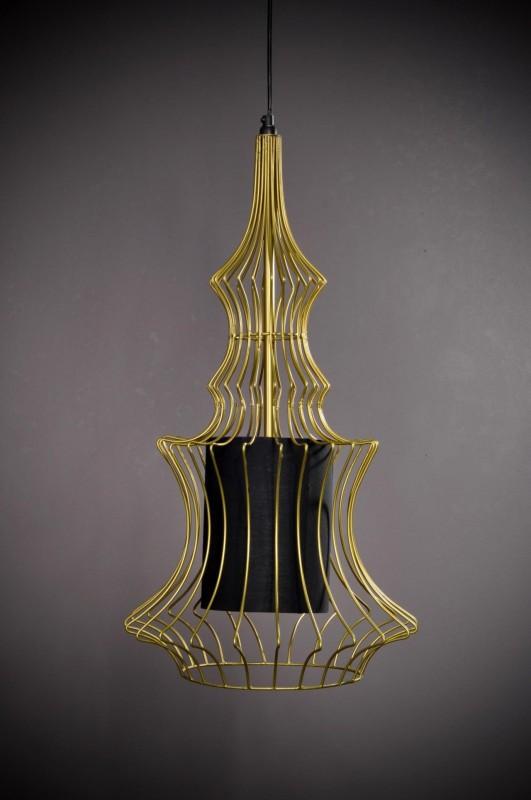 lustre cage oiseau excellent perles de rocaille et toiles de nacre forment de jolies guirlandes. Black Bedroom Furniture Sets. Home Design Ideas