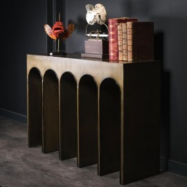 Roma Console Table - 119 cm