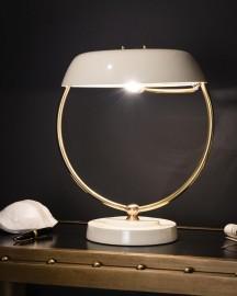 Lampe de Bureau, Style 50s