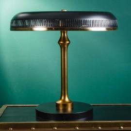 Lampe de Bureau style Italien 60s
