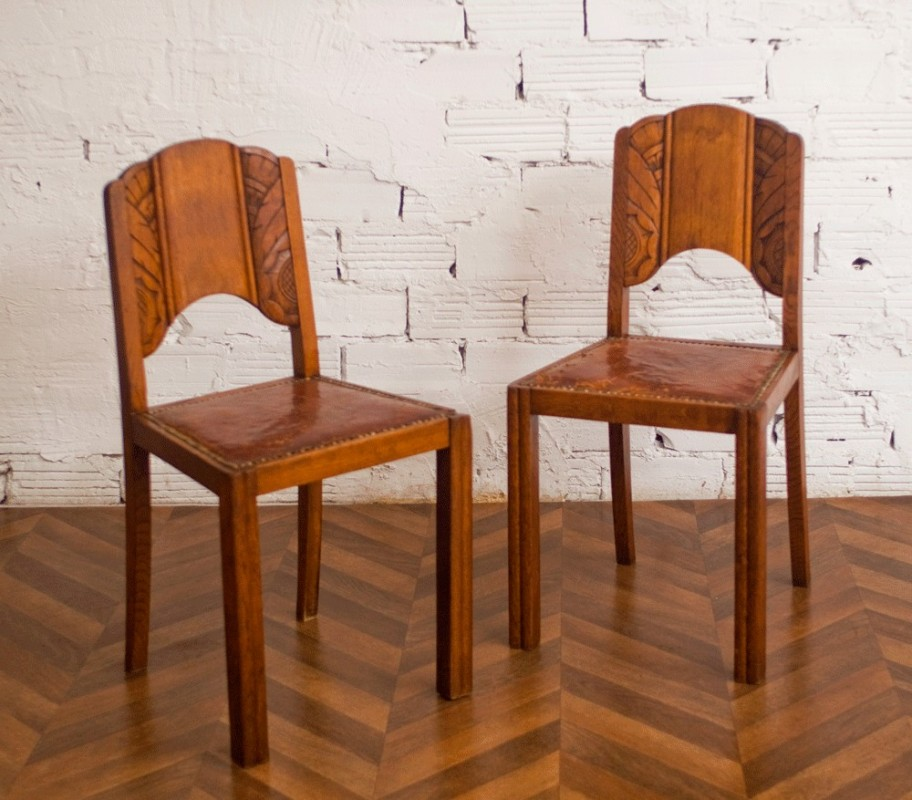 Vintage Chairs Old Retro Chairs Chairs Art Deco Chairs