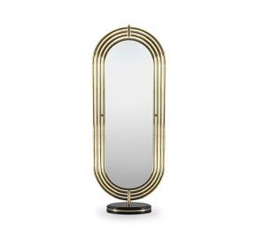 Brando Floor Mirror - Price on Request