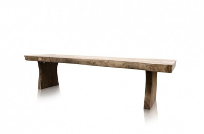 "Huge ""Dolmen"" Table"