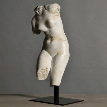 sculpture analysis statue of venus and marble Find great deals on ebay for birth of venus statue  11 inch birth of venus statue greek sculpture rome  birth of venus statue italy marble base 115.