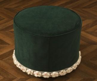 1900's vanity stool - SOLD