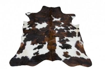 Peau de Vache Tricolore - Amérique du Sud