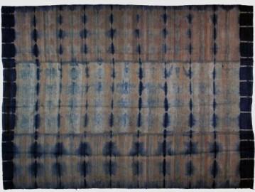 Grand Tapis Kilim Oriental