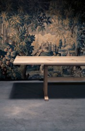 Table Campagne Bénédictine - Sur Commande