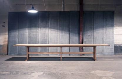 """Table """"Benedictine"""""""