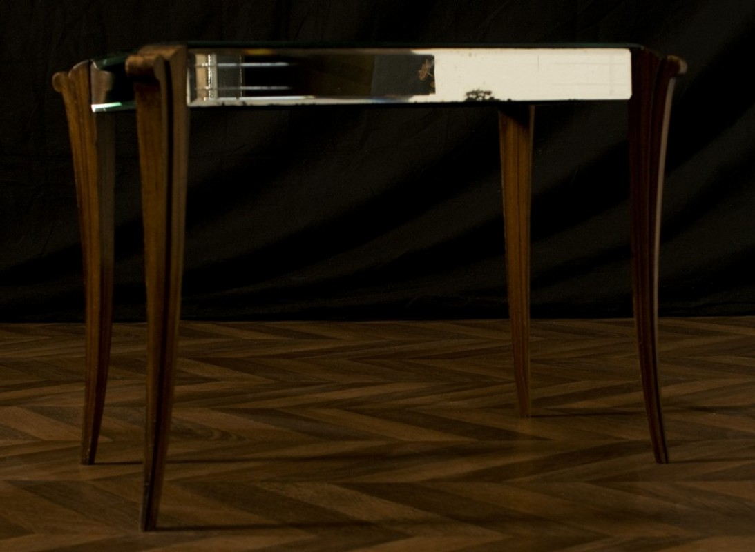 40 39 s vintage coffee table art deco style antique furniture for stylish - Table basse art deco occasion ...
