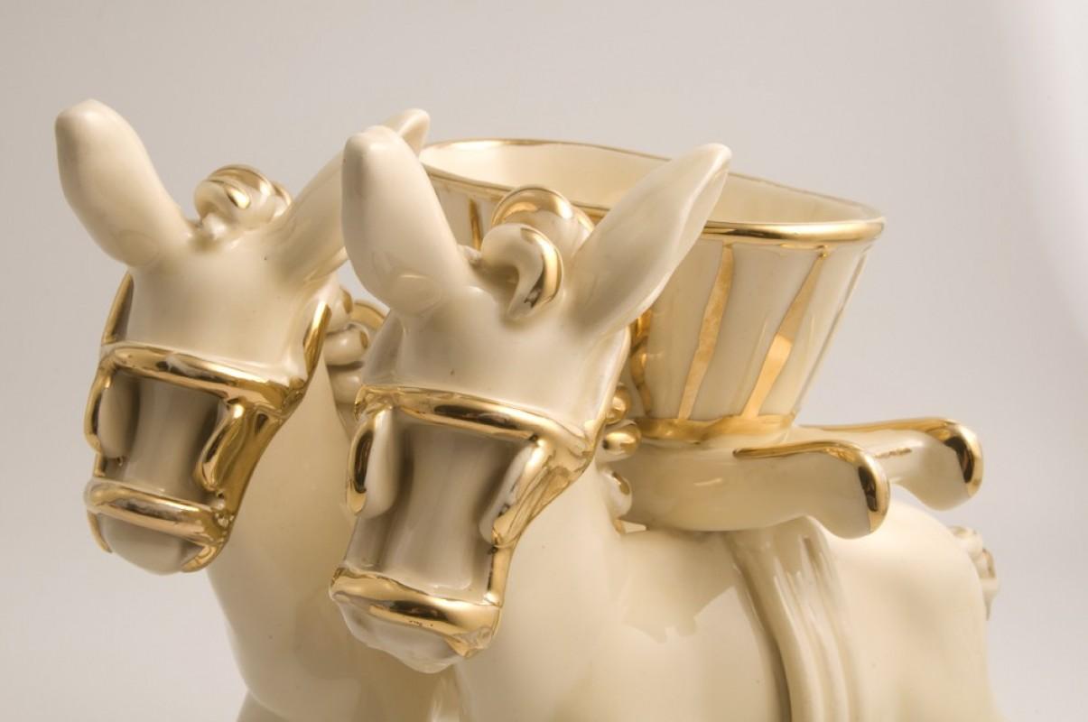Vintage Ceramic Figurine 15