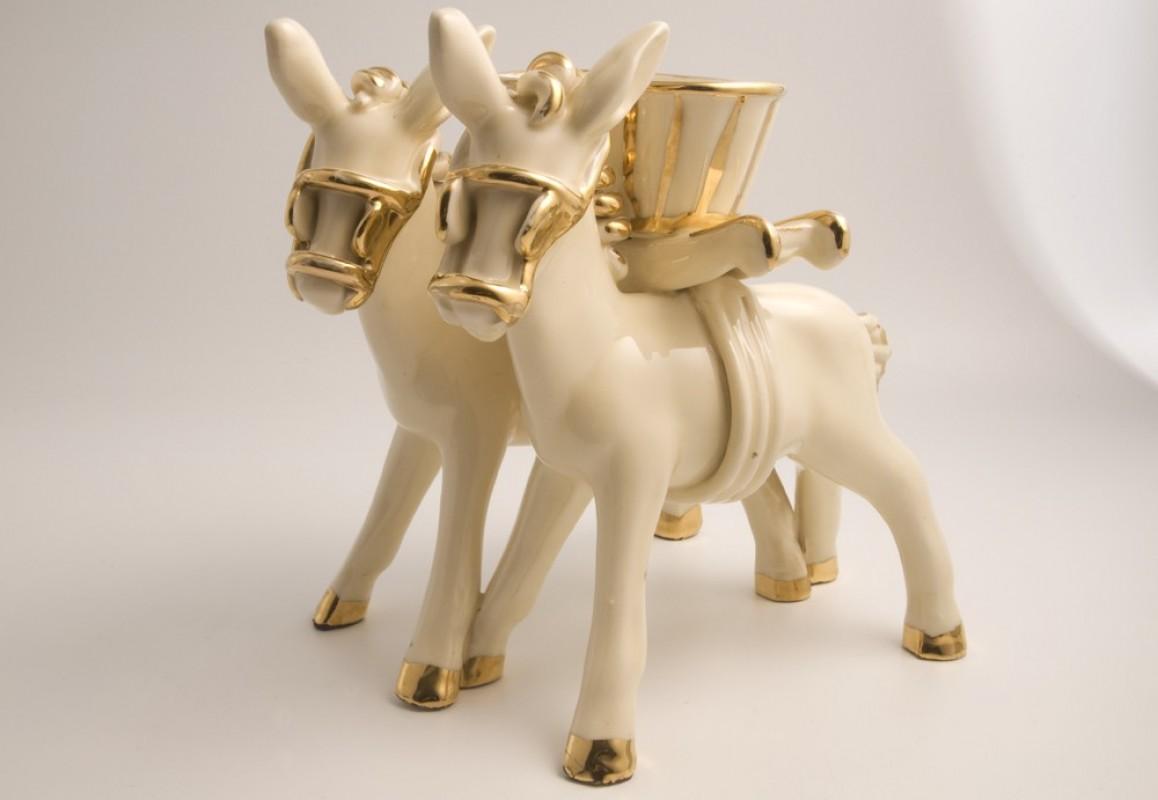 Vintage Ceramic Figurine 17