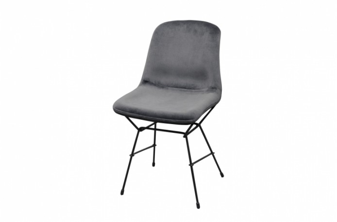 Chaise gris taupe great chaise gris taupe chaise grise - Bureau gris taupe ...