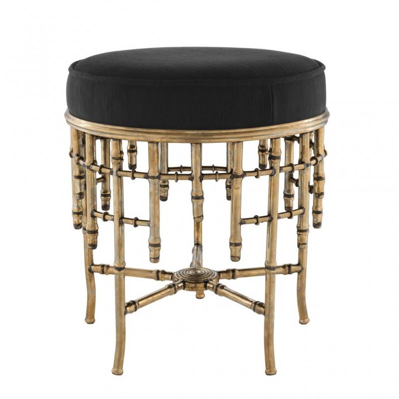 ottoman napol on iii ottoman ancien tabouret napol on iii tabouret ancien repose pieds. Black Bedroom Furniture Sets. Home Design Ideas
