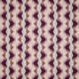 Wall Paper ONDULATIONS COQUINES, Roll 1000x50cm