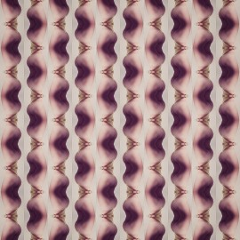 Papier Peint ONDULATIONS COQUINES, 1000x50cm