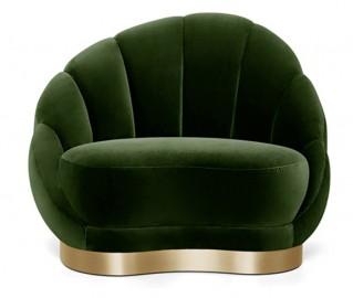 Fauteuil Olympia Design 70s - Prix sur Demande