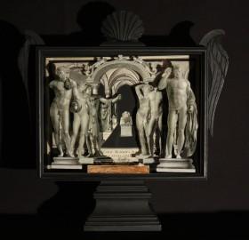 Lampe de table Galeria di Uffici