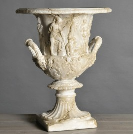 Antique Style Medicis Vase