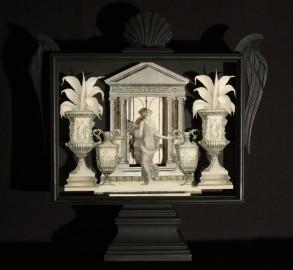 Lampe de Table Pompei