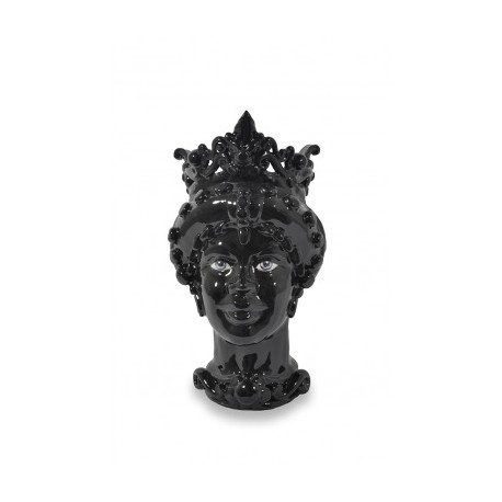 Vase en Céramique, Reine Maure