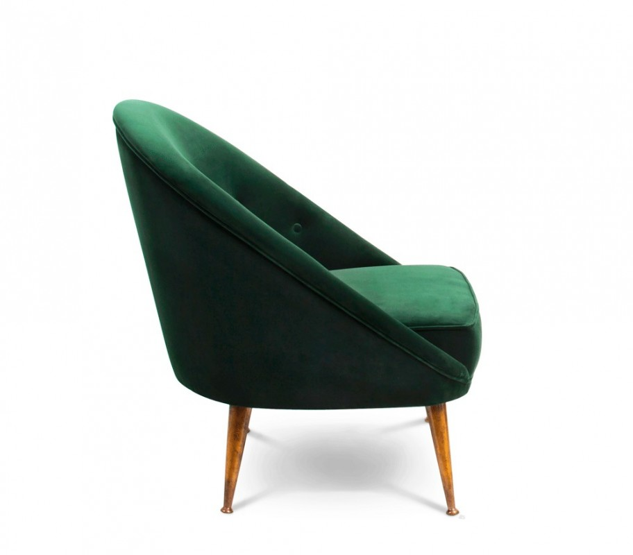 ... Kelly Lounge Chair ...