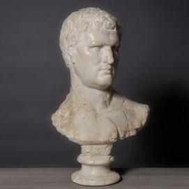 Buste du Général Agrippa