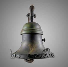 Vintage Factory Sconce