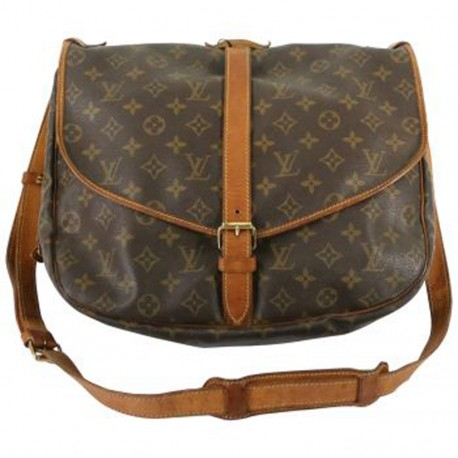 Sac Vuitton - Steamer Monogram