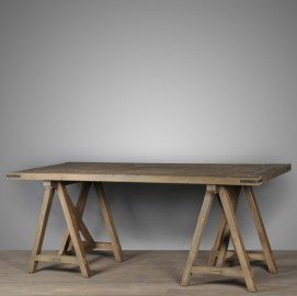 Workshop Dining Table 190cm
