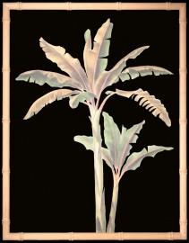 Palm Trees Print, Italy