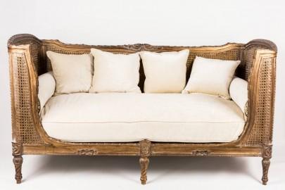 Sofa Bench Magdalena