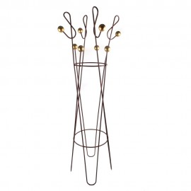 60's Style Coat Stand