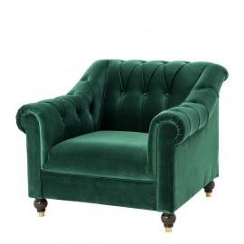 Mondrian Lounge Armchair