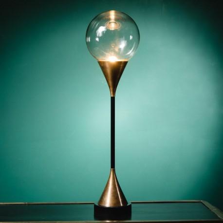 Lampe de Table Flambeau