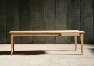 Table Salle à Manger Gioia en Chêne - 250cm