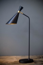 Lampe de Bureau 50s