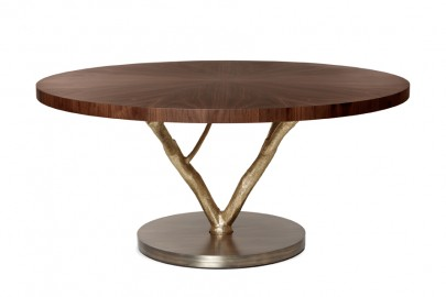 Table Ronde Magnolia, Prix Sur Demande