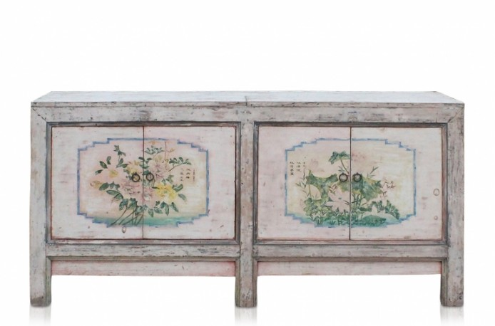 Buffet Ancien Lotus