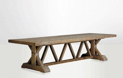 """Big Farm Table """"Aix-en-Provence"""""""