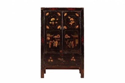Armoire Chinoise Ancienne, 100 ans