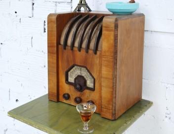 1930 TSF radio