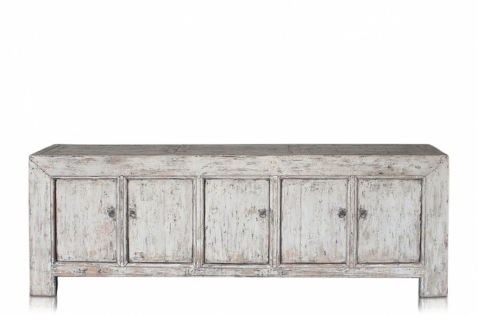 Large Shabby Chic Sideboard