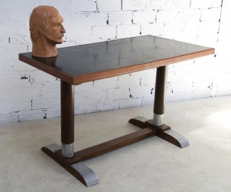 Table de bistrot 1950 - VENDUE